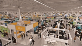 8Exhibit Hall