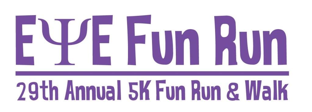 EYE Fun Run