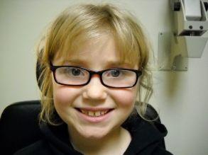 Child Photo Glasses