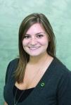 OSU student Erica Keller