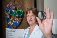 Helping Older American's with VisionLoss